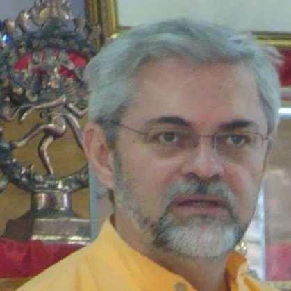 Dr. José Ruguê Ribeiro Jr.