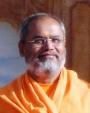 H. H. Svámin Paramatmánanda Sarasvatí
