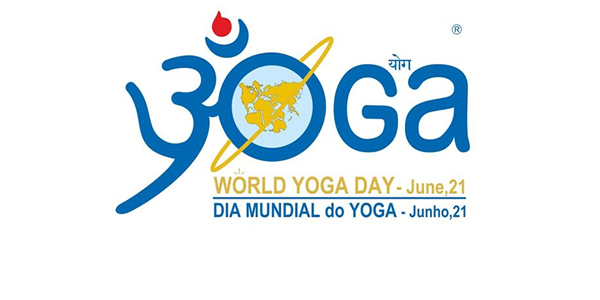 Dia Mundial do Yoga