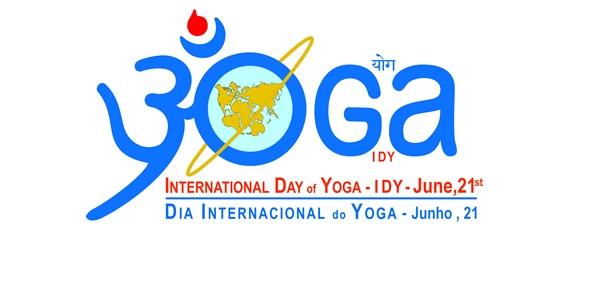 Dia Mundial do Yoga