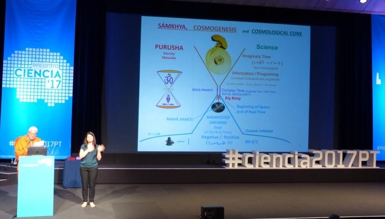 ENCONTRO COM A CIÊNCIA E TECNOLOGIA EM PORTUGAL - 2017, JULHO, 3