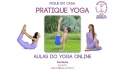 AULAS DO YOGA ONLINE