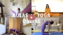 AULAS DO YOGA SÁMKHYA ONLINE