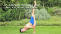 THE 14 PRINCIPAL TECHNICAL DISCIPLINES OF YOGA : ÁSANA - POSITIONS
