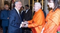 STATE VISIT OF THE PRESIDENT OF THE PORTUGUESE REPUBLIC TO INDIA