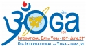 INTERNATIONAL DAY OF YOGA - IDY / DIA INTERNACIONAL DO YOGA