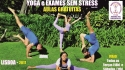 YOGA AND STRESS FREE EXAMS 2017