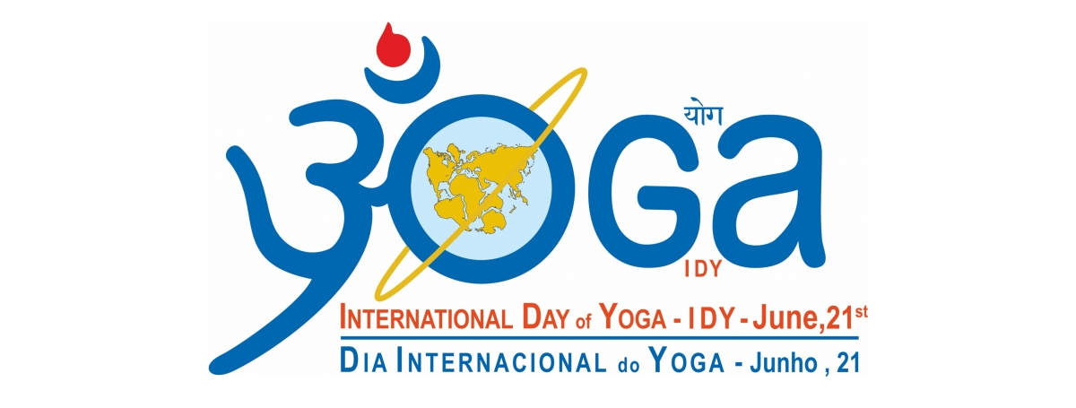 Dia Internacional do Yoga / International Day of Yoga - IDY