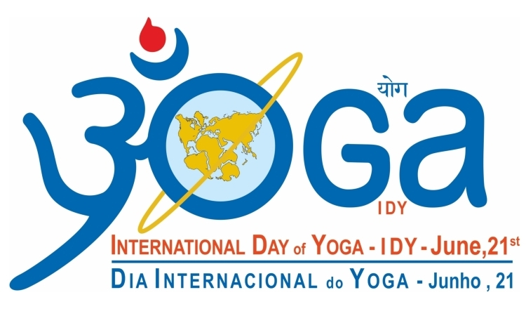 Journée Internacional du Yoga / International Day of Yoga - IDY